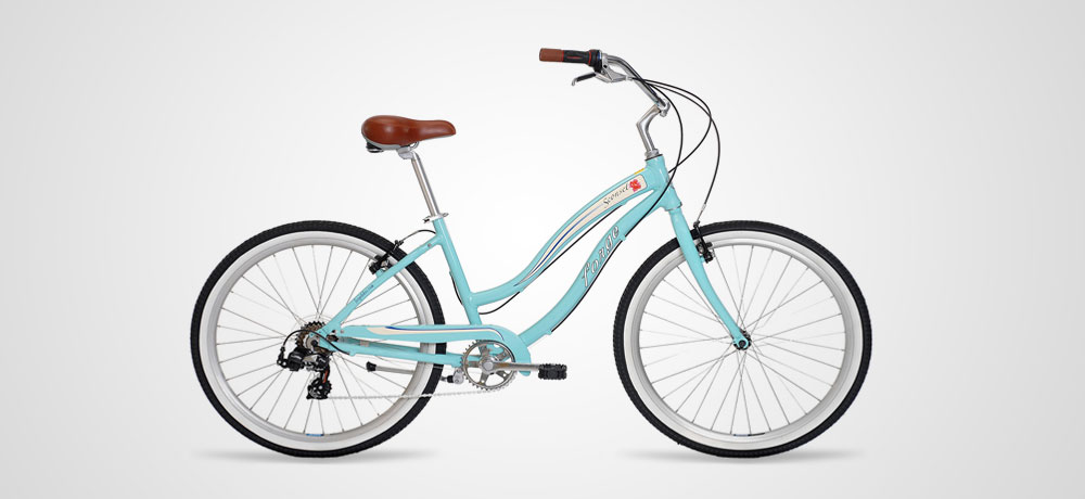sconset cruiser bike