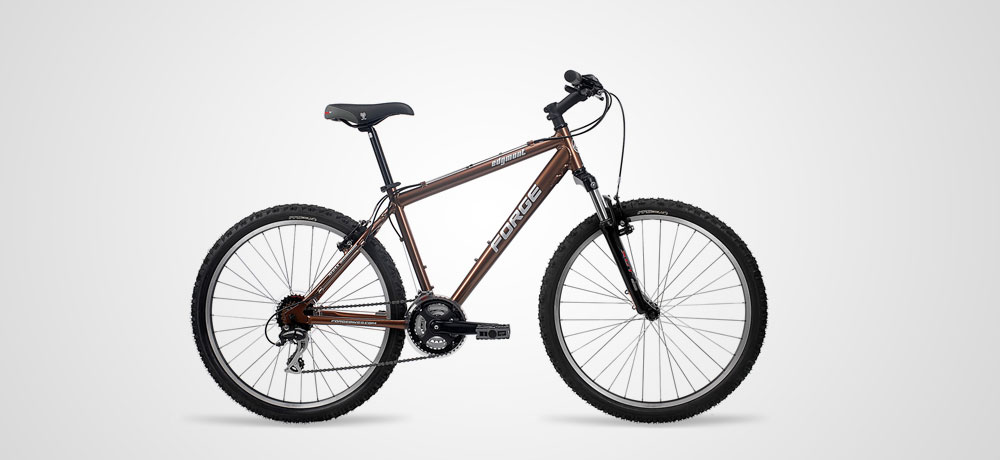 edgmont mountain bike